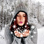 зимние виды аллергии