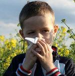Аллергический воспалительный процесс