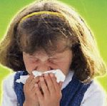 Предотвращение аллергии
