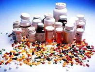 Лекарственное лечение аллергии
